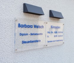 Barbara Welsch