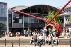 Hochschule Bonn-Rhein-Sieg