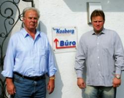 Kosberg Haustechnik GmbH